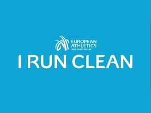I run clean