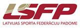 Latvijas Sporta Federaciju Padome